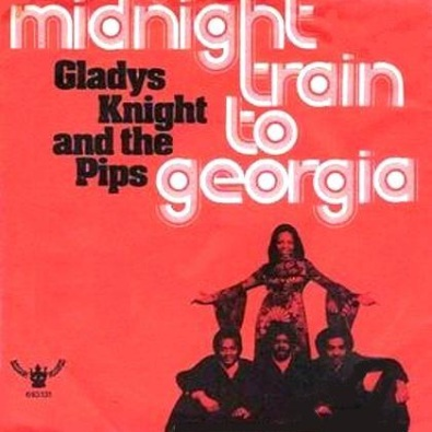 Midnight Train To Georgia