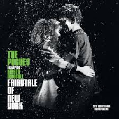 Fairytale of New York - feat. Kirsty MacColl
