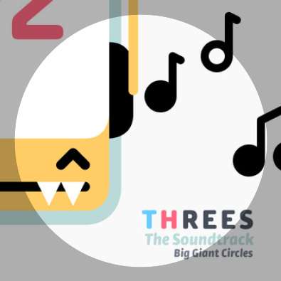 Threes is the Bees Knees