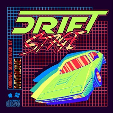 「DRIFT STAGE」Main Theme