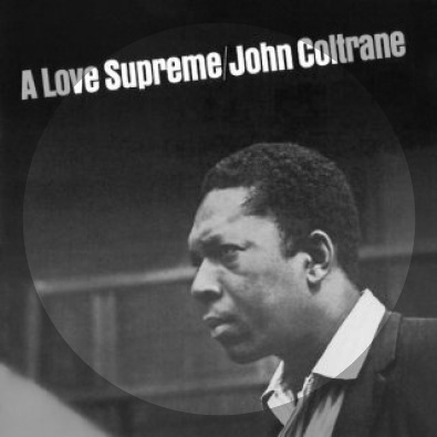 A Love Supreme, Pt. 1: Acknowledgement