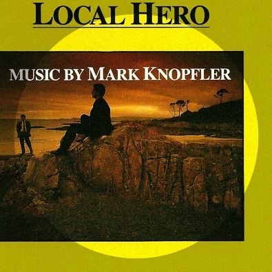 Going Home: Theme from Local Hero