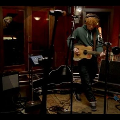 You Need Me, I Donu0027t Need You (captured In The Live Room) By Ed Sheeran |  This Is My Jam Part 3