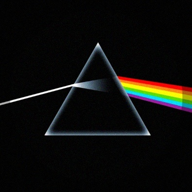 The Dark Side of the Moon: Us and Them (HD Master Vinyl Recording)