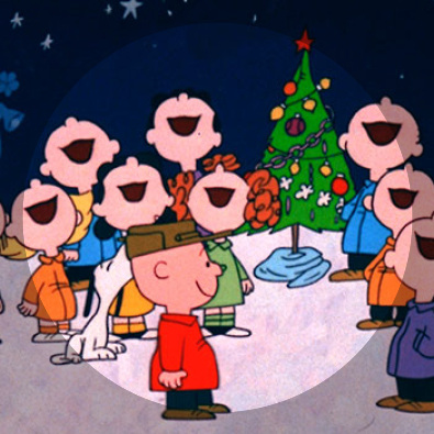 christmas time is here song by a charlie brown christmas this is my jam