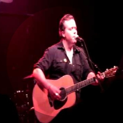 Jacksonville Skyline Cover by Jason Isbell, Live at Ziggy's