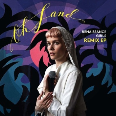 Renaissance Girls (Nick Zinner Remix)