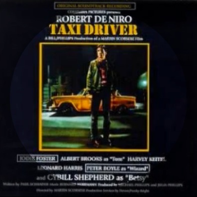 Theme From Taxi Driver
