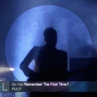 Do you remember the first time? (live)