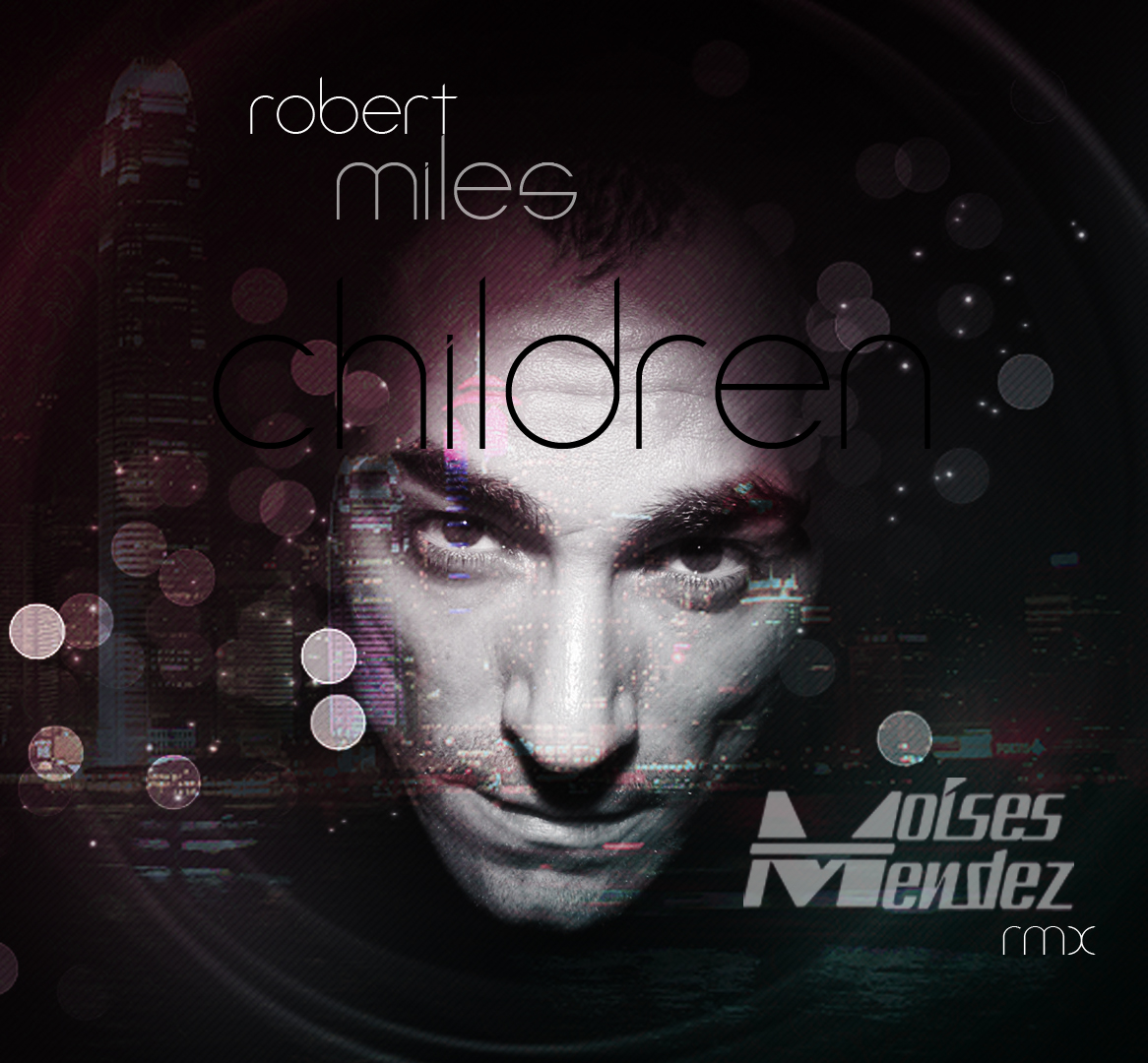 Dreamland (Robert Miles album)
