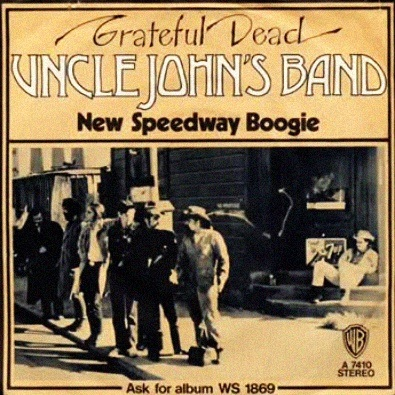 Uncle John's Band