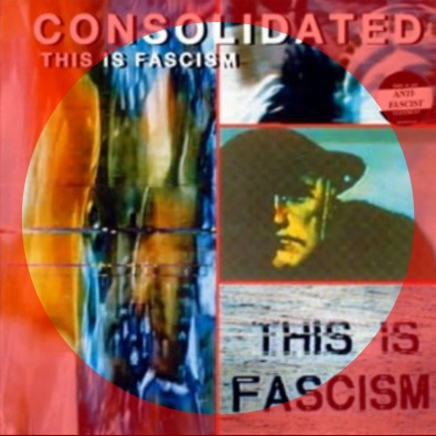 This Is Fascism (Radio Edit) (1991)