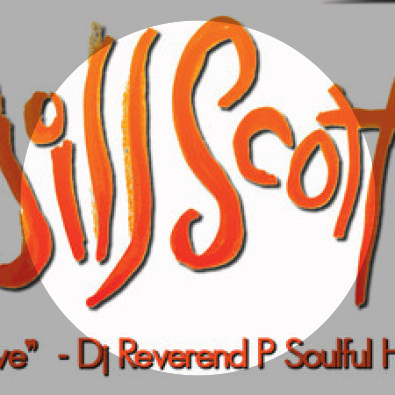 So In Love (DJ Reverend P Soulful House Mix)