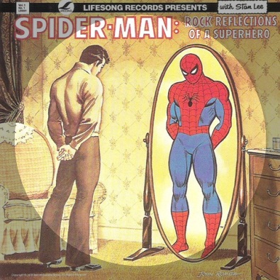 Peter Stays and Spider-Man Goes