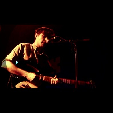 The Fields (Live in Paris)