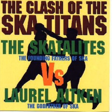 I'm In the Mood for Ska