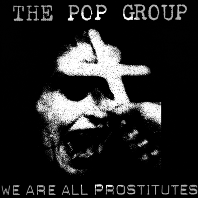 We Are All Prostitutes