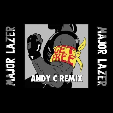 Get Free (Andy C remix)