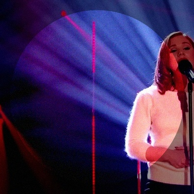 Crying for No Reason (live on Graham Norton)