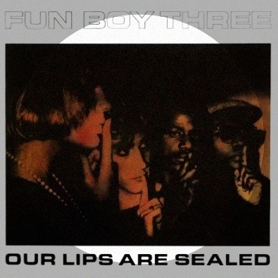 Our Lips Are Sealed