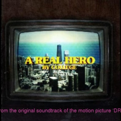 A Real Hero (feat. Electric Youth)