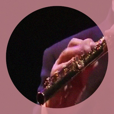 Flute, James Galway