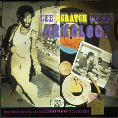 case study of lee scratch perry