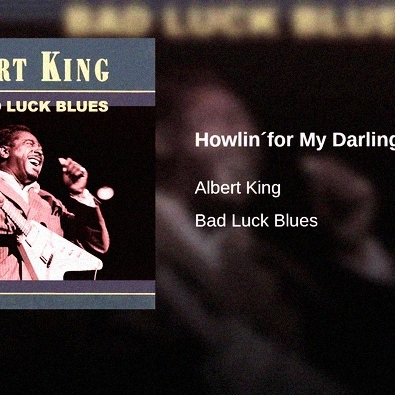 Howlin' for My Darling