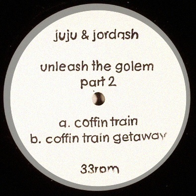 Coffin Train Getaway