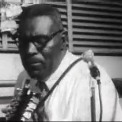 Howlin wolf meet me in the bottom
