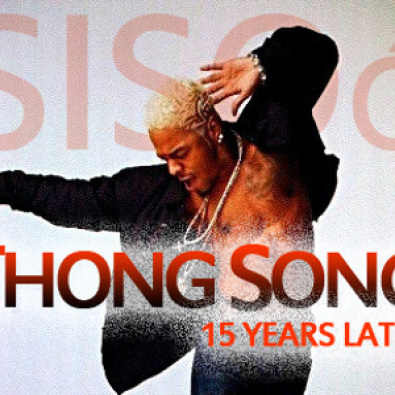 The Thong Song