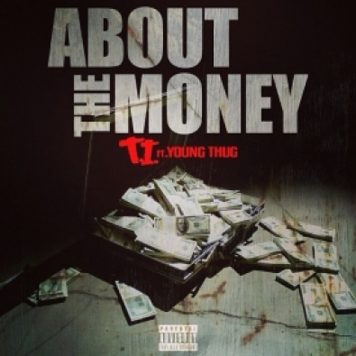 About The Money ft. Young Thug