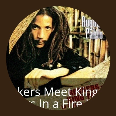 Rockers Meets King Tubby In A Fire House