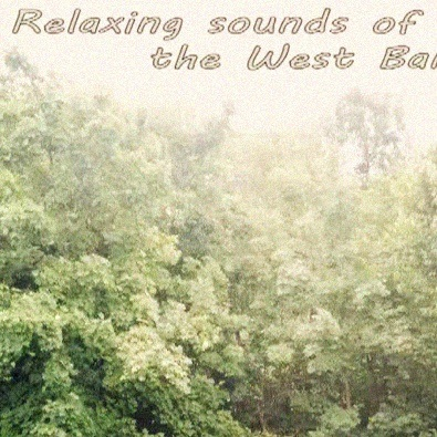 Relaxing Sounds of the West Bank