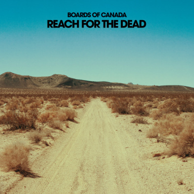 Reach for the Dead (from Tomorrow's Harvest)