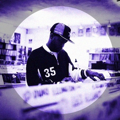 Purple (J. Dilla Remix)
