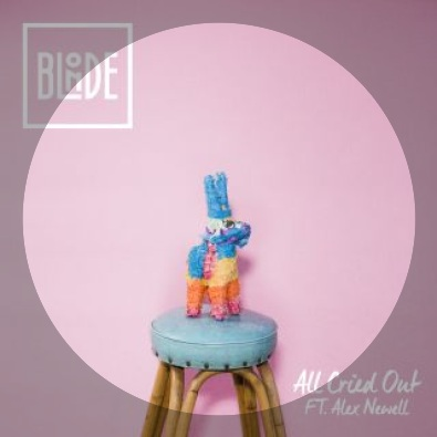 All Cried Out feat. Alex Newell (Oliver Nelson Remix)
