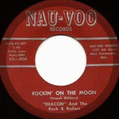 Rockin' on the Moon