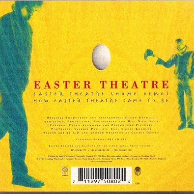 Easter Theatre
