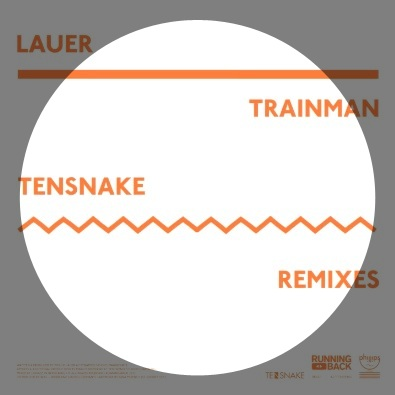 Trainman (Tensnake 'Tranceman' Remix)