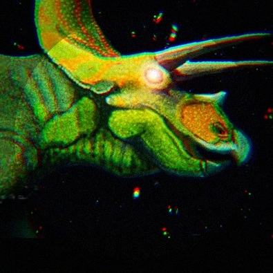 Galactic Triceratops