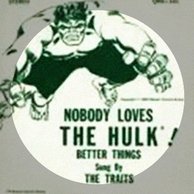 "The Lonely Man Theme (From ""The Incredible Hulk"")"