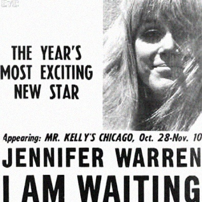 I Am Waiting (1968)