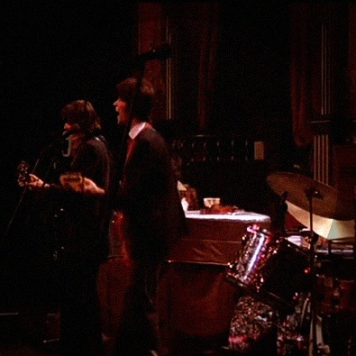 The Night They Drove Old Dixie Down - Live - The Last Waltz