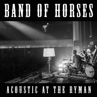 No One's Gonna Love You (Live Acoustic at The Ryman)