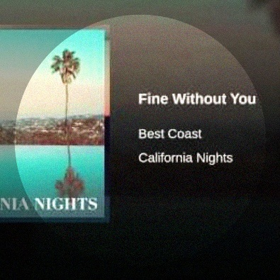 Fine Without You