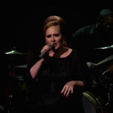 Lovesong (The Cure cover) Itunes Festival 2011 HD