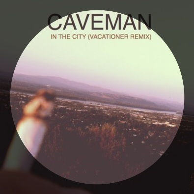 In The City (Vacationer Remix)