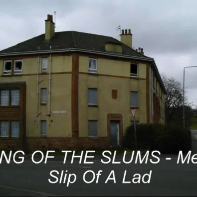 Mere Slip of a Lad