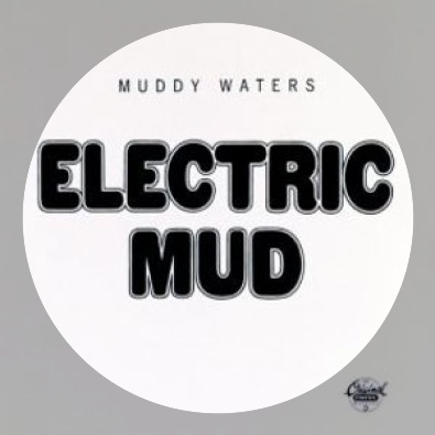She's Alright (Electric Mud version)